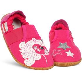 Giesswein Sellin Pantoffels Kinderen roze